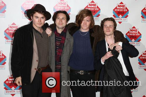 Guests, The NME Awards