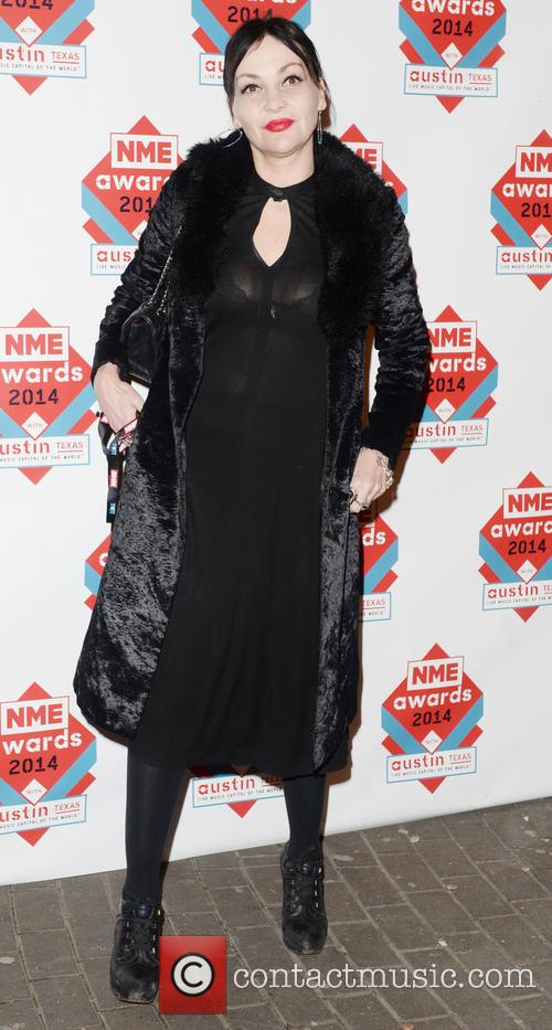 Pearl Lowe, The NME Awards