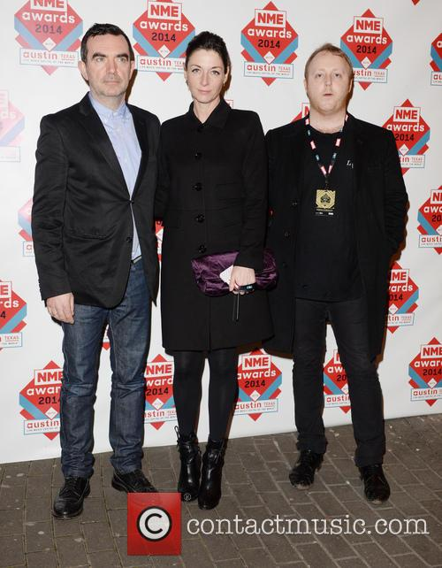 James Mccartney, Mary Mccartney and Simon Aboud 3