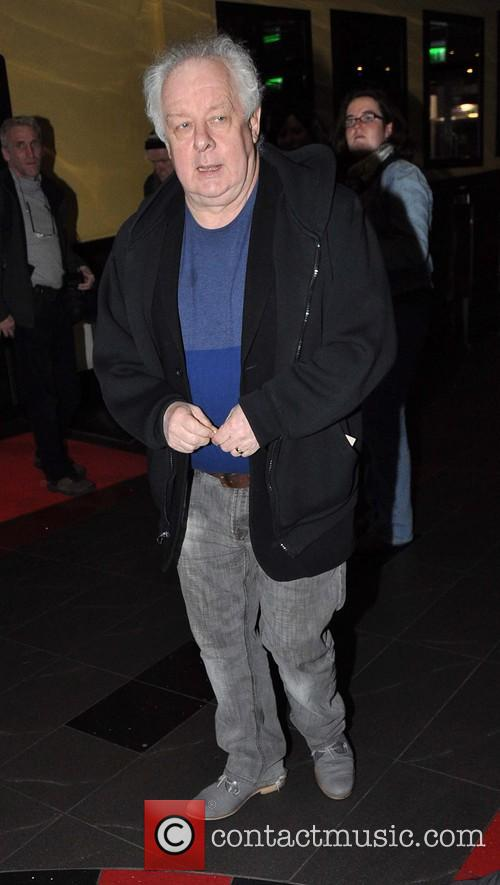 The Irish film premiere of 'Stalker'