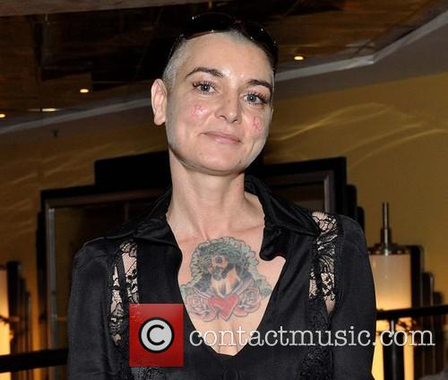 Sinead O'Connor 8
