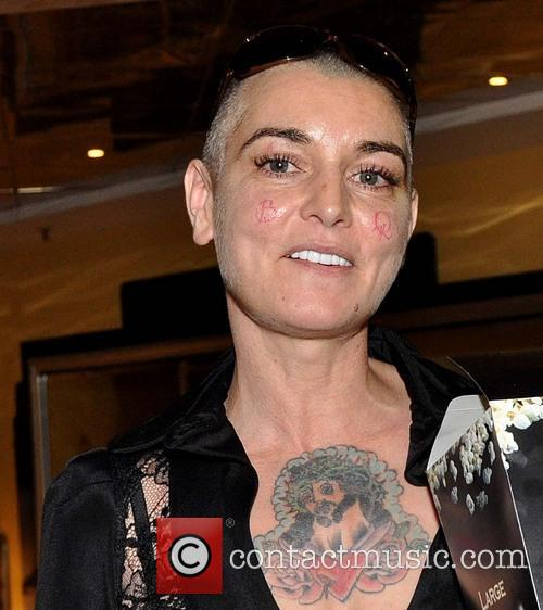 Sinead O'Connor 9