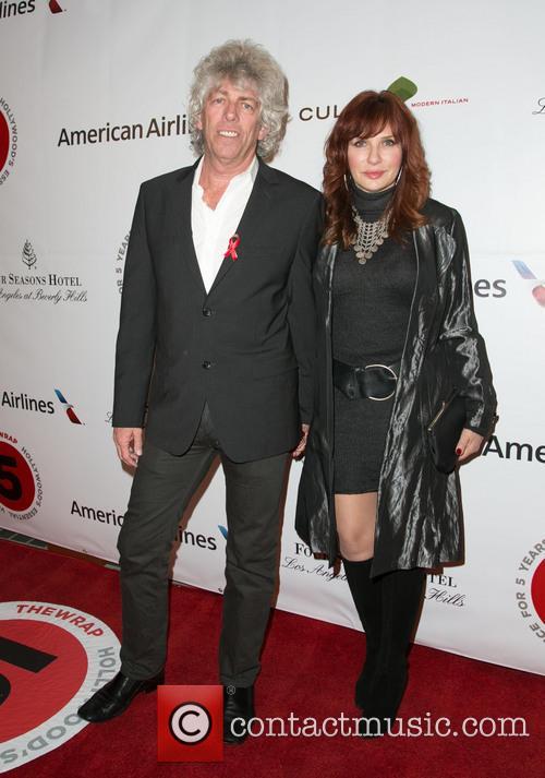 Greg Orloff and Joan Giammarco 2