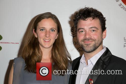 Magdalena Wolf and Ben Grossman 1