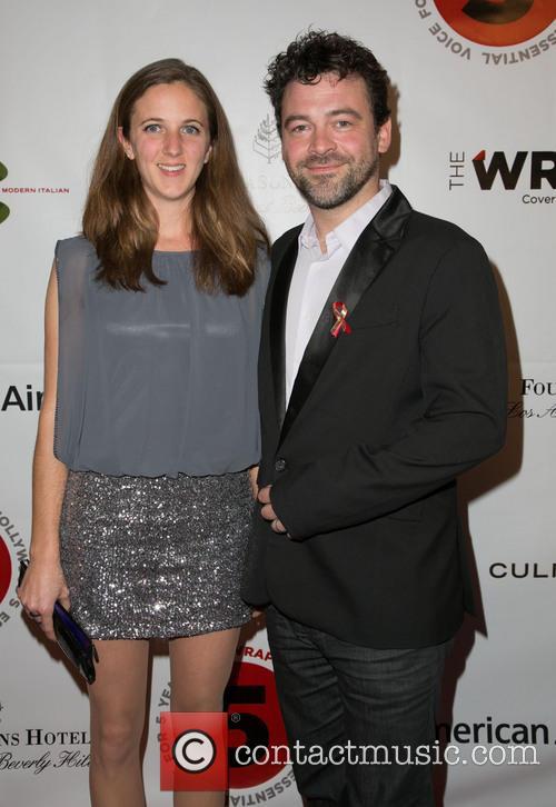 Magdalena Wolf and Ben Grossman 3