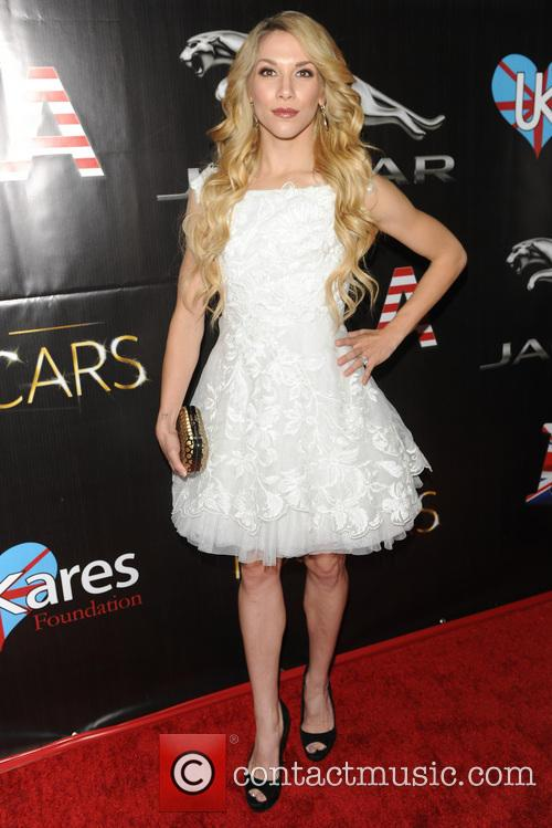 allison holker the 7th annual toscars awards 4087090