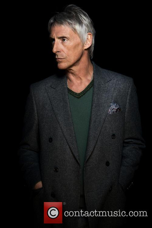 Paul Weller 'More Modern Classics' Album