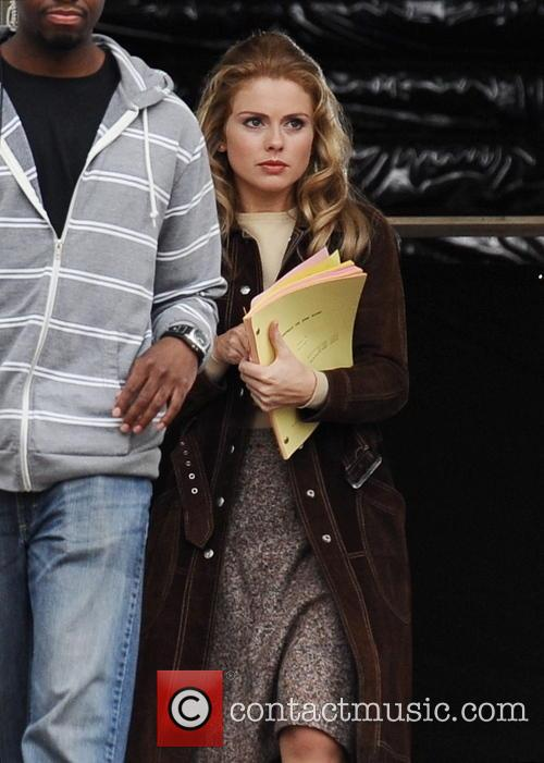 rose mciver heather graham filming petals in 4086597