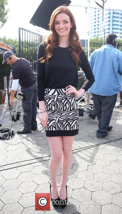 Lydia Hearst 3