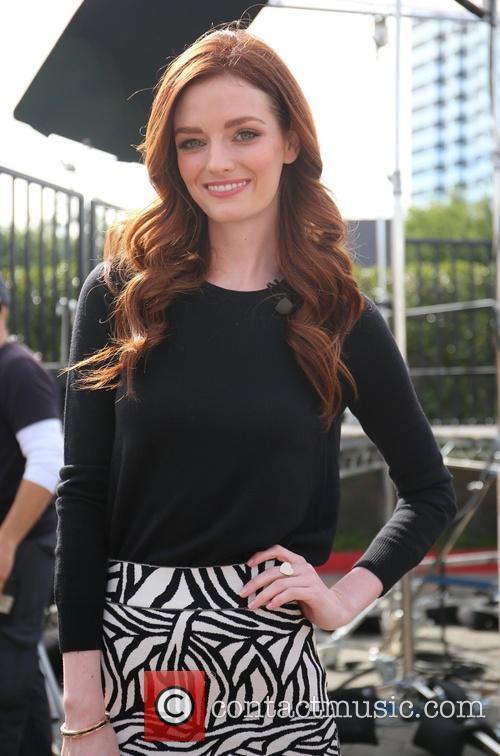 Lydia Hearst 4