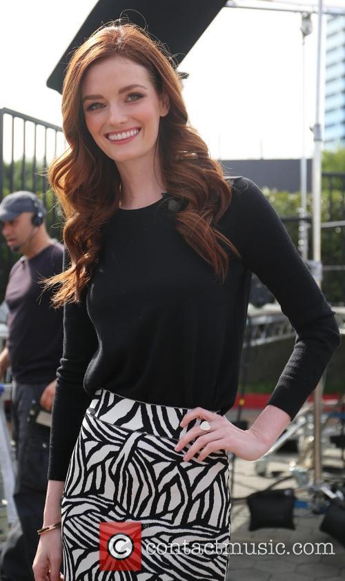 Lydia Hearst 5
