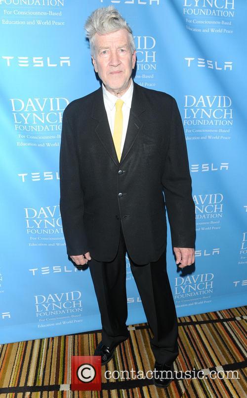 David Lynch 2