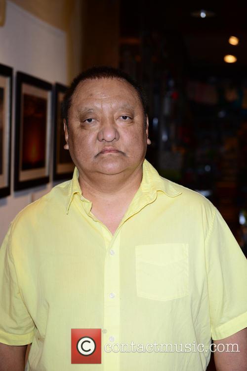 Shamar Rinpoche 3