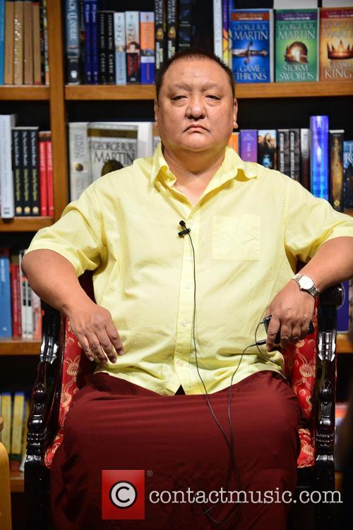 Shamar Rinpoche 7