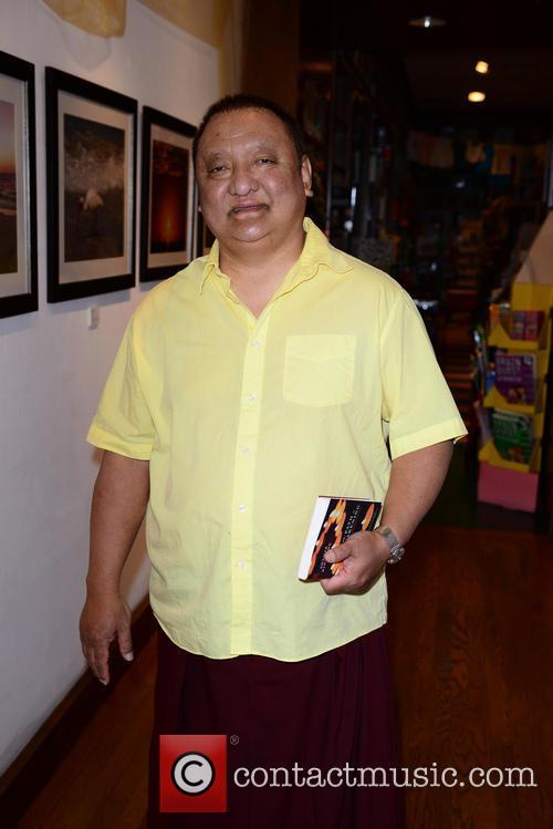 Shamar Rinpoche 8