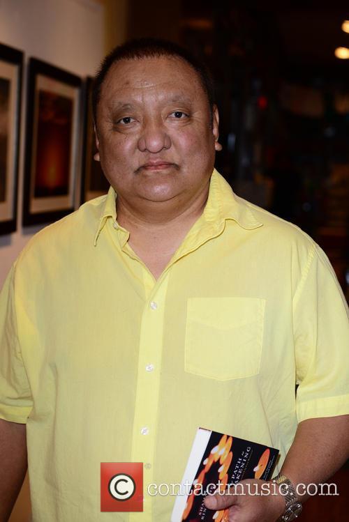 Shamar Rinpoche 9