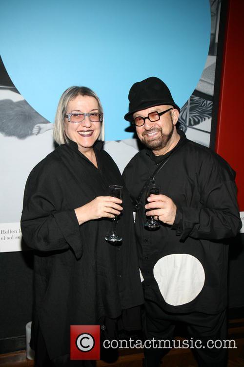 Irene Kojen and Yakov Yavno 1