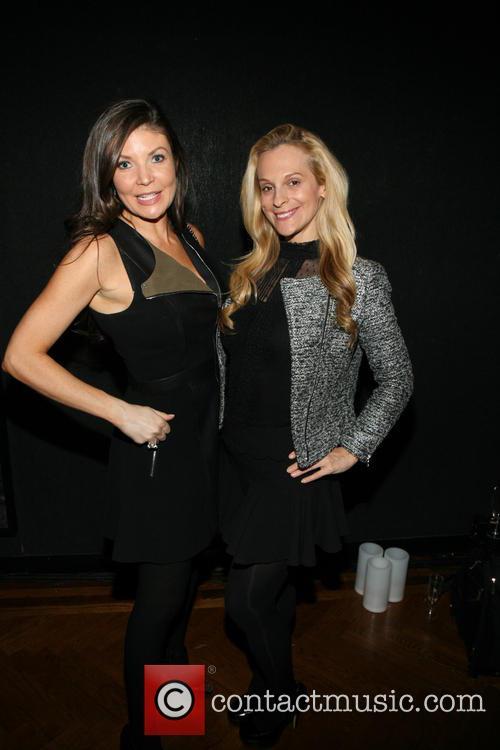 Nicole Noonan and Consuelo Vanderbilt Costin 4