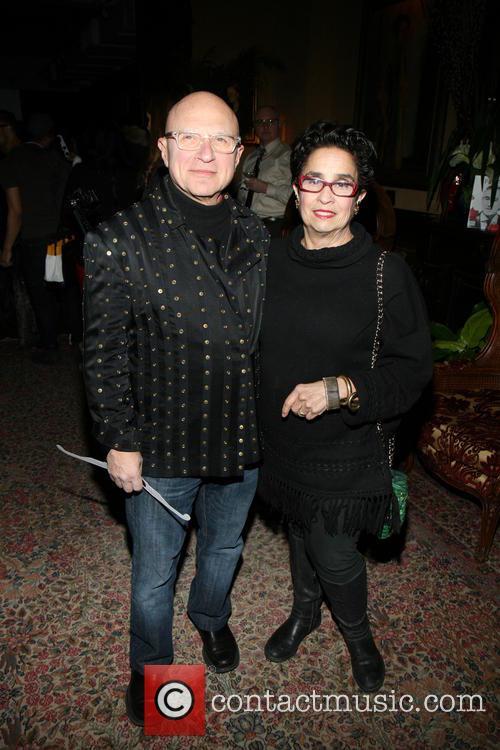Stephen Posen and Susan Posen 2