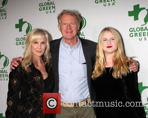 Ed Begley Jrx, Hayden Carson Begley and Rachelle Carson 7