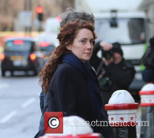 Rebekah and Charlie Brooks 4