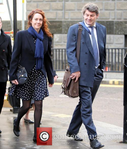 Rebekah and Charlie Brooks 5