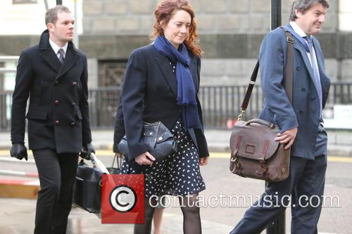 Rebekah and Charlie Brooks 6