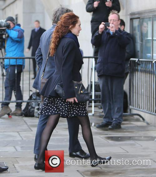 Rebekah and Charlie Brooks 7