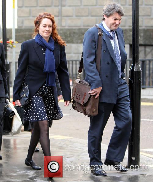 Rebekah and Charlie Brooks 8