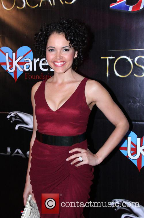 Susie Castillo 2