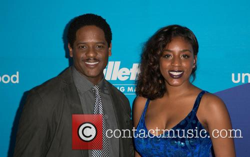 Blair Underwood and Sydney Nicole 4