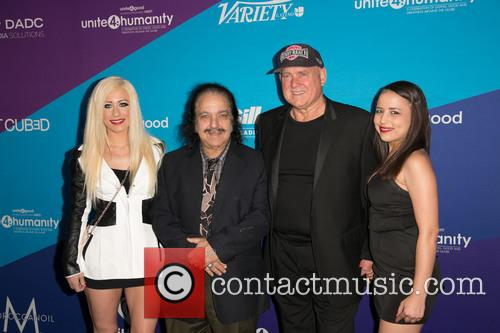Ron Jeremy and Guests 1