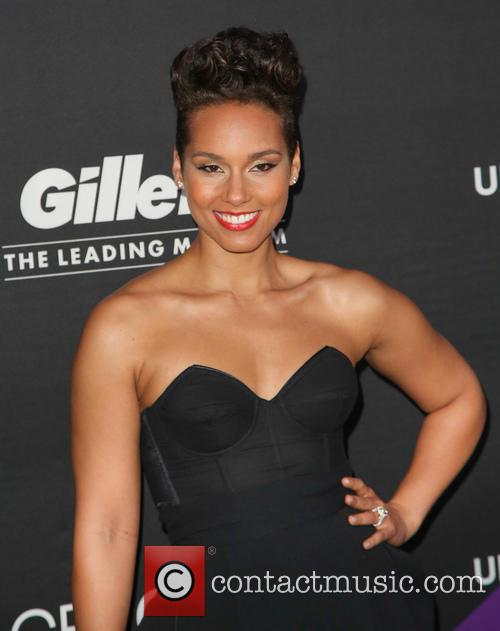 Alicia Keys, Song Pictures Studios
