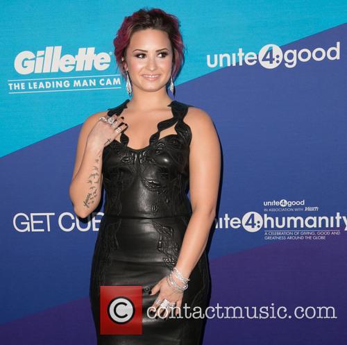 Demi Lovato, Sony Pictures Studios