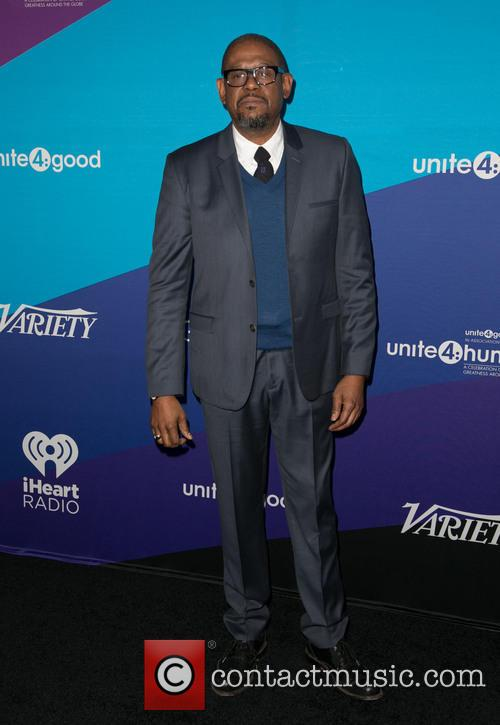 Forest Whitaker 3