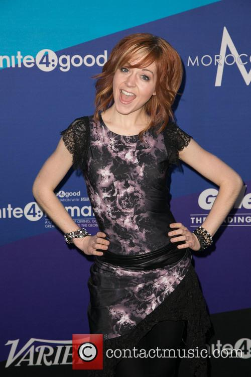 Lindsey Stirling 4