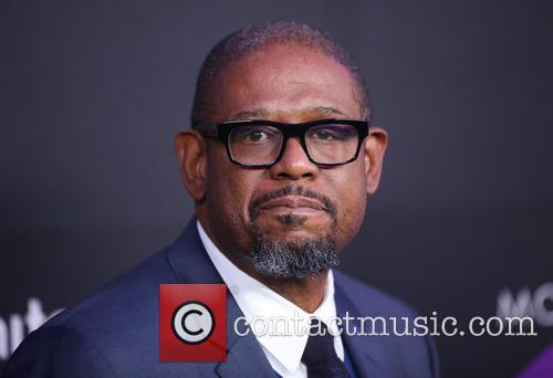 Forest Whitaker 7