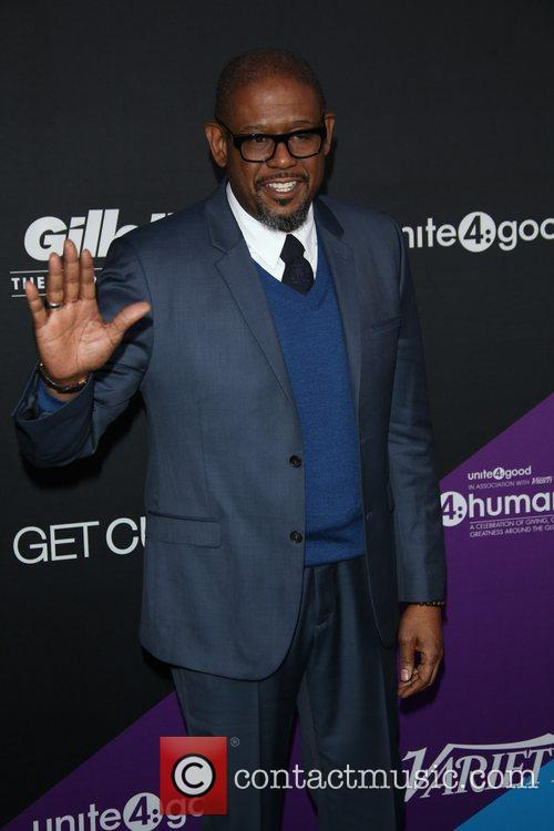 Forest Whitaker 9