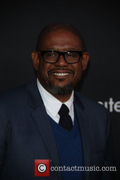 Forest Whitaker 10