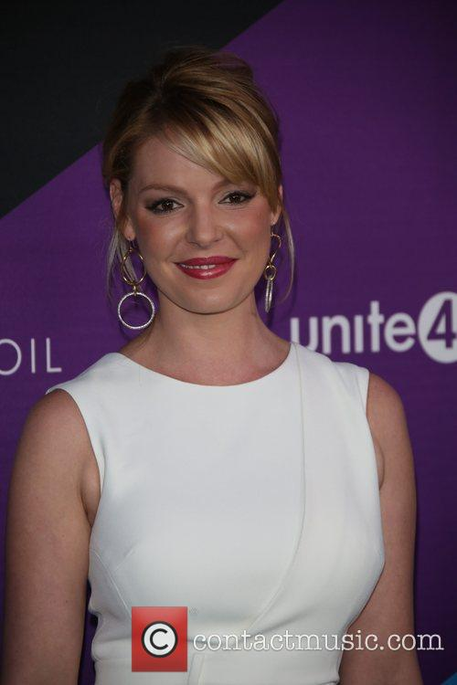 Katherine Heigl lawsuit
