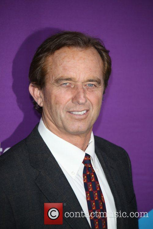 Robert F. Kennedy Jr. 3