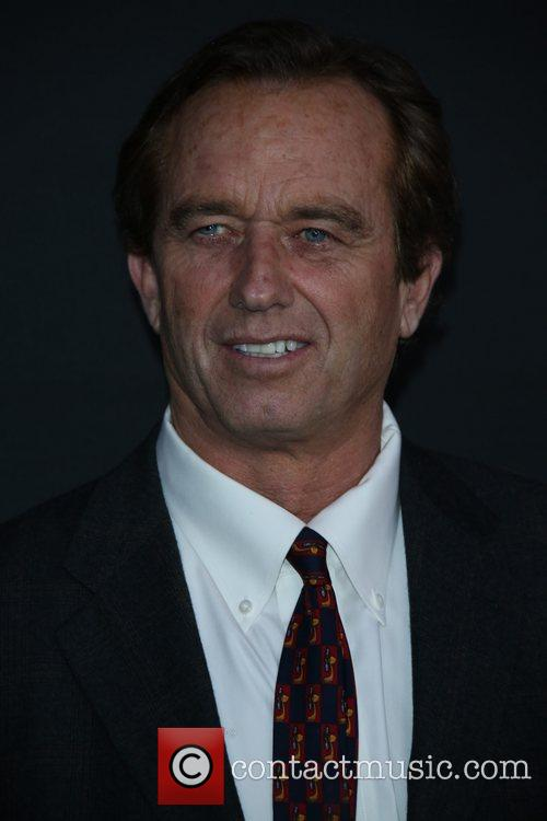 Robert F. Kennedy Jr. 1