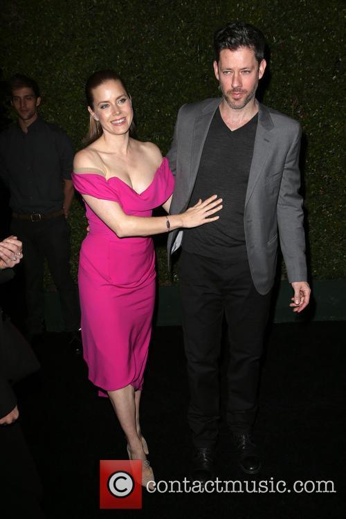 Amy Adams and Darren Le Gallo 5