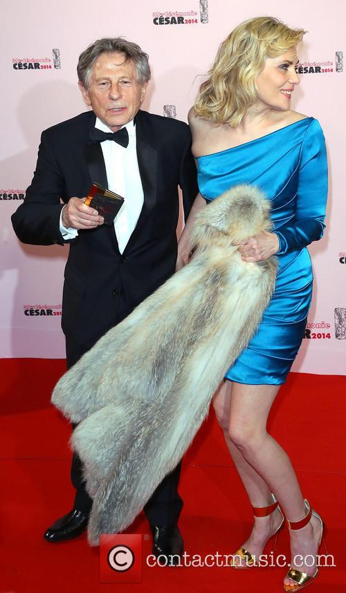 Roman Polanski's wife slams house arrest and says their children ...