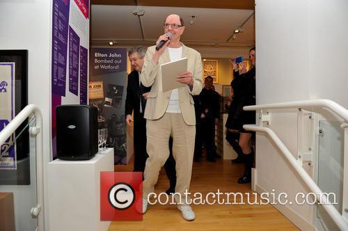 David Stopps  Managing Director Fml International Artist Management 2
