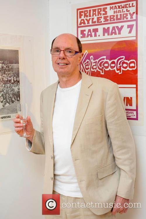 David Stopps  Managing Director Fml International Artist Management 1
