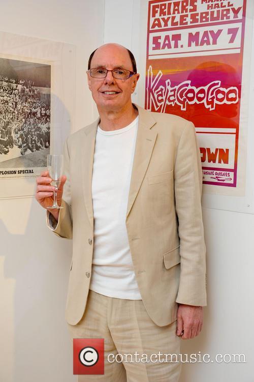 David Stopps  Managing Director Fml International Artist Management 4