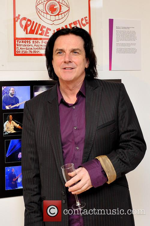 Steve Hogarth 7