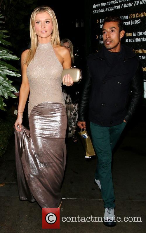 Joanna Krupa and Steve Galindo 11