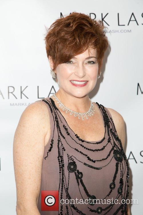 Carolyn Hennesy, The Montage Hotel in Beverly Hills